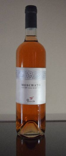 MOSCHATO ROSE